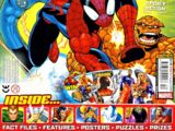 Spectacular Spider-Man (UK) Vol 1 154