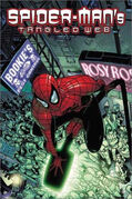 Spider-Man's Tangled Web TPB Vol 1 3