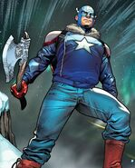 Steven Rogers (Earth-616) from War of the Realms Strikeforce The Land of Giants Vol 1 1 001