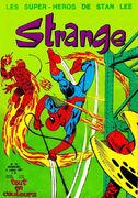 Strange (FR) Vol 1 19