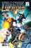 Thanos Legacy Vol 1 1 Cosmic Ghost Rider Vs. Variant