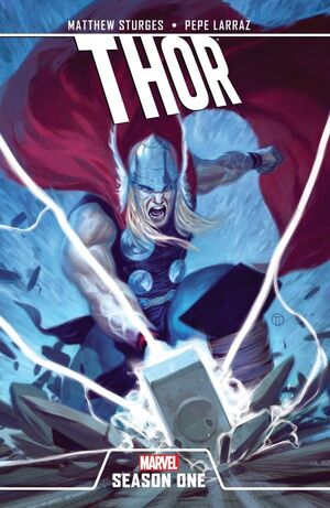 Thor Season One Vol 1 1.jpg