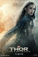 Thor The Dark World poster 010