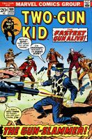 Two-Gun Kid Vol 1 109