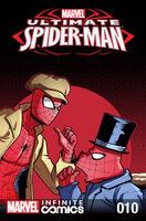Ultimate Spider-Man Infinite Comic Vol 2 10