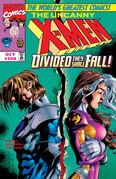 Uncanny X-Men Vol 1 348
