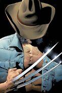 Uncanny X-Men Vol 1 448 Textless