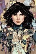 Uncanny X-Men Vol 1 522 Textless