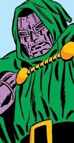 Victor von Doom (Earth-77013)