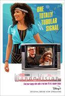 WandaVision poster 023