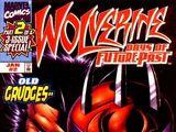 Wolverine: Days of Future Past Vol 1 2