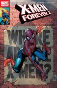 X-Men Forever 2 Vol 1 2