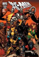 X-Men Legacy Vol 1 212