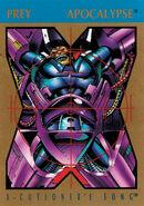 X-Men Vol 2 14 Trading card