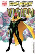 Young Avengers Presents Vol 1 4