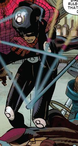 8-Ball II (Earth-616) from Amazing Spider-Man Vol 1 600 0001.jpg