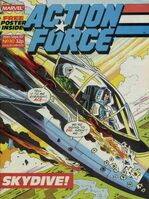 Action Force Vol 1 30