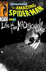 Amazing Spider-Man Vol 1 295