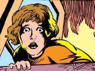 Anya Eisenhardt (Earth-616) from Classic X-Men Vol 1 12 001