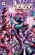 Avengers Mech Strike Vol 1 5