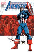 Avengers Vol 3 58