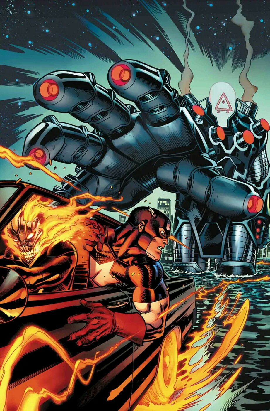 Obliteron (Earth-616)
