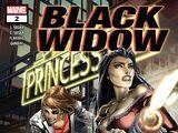 Black Widow Vol 7 2