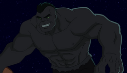 Bruce Banner (Earth-TRN524)