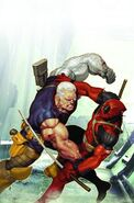 Cable Vol 2 13 Variant Olivetti Textless