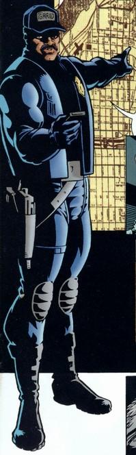Calvin Falconer (Earth-616)