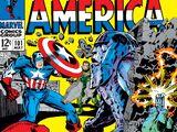 Captain America Vol 1 101