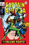 Captain America Vol 1 118