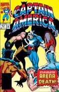 Captain America Vol 1 411