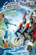 Captain Marvel Vol 4 27