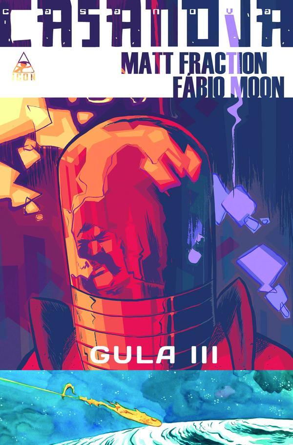 Casanova: Gula Vol 1 3