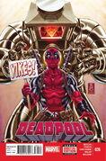 Deadpool Vol 5 35