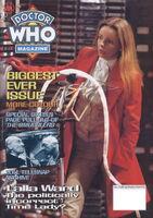 Doctor Who Magazine Vol 1 217