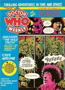 Doctor Who Weekly Vol 1 32