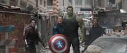 Earth-TRN732 from Avengers Endgame