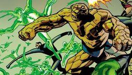 Fantastic Four (Earth-45017)