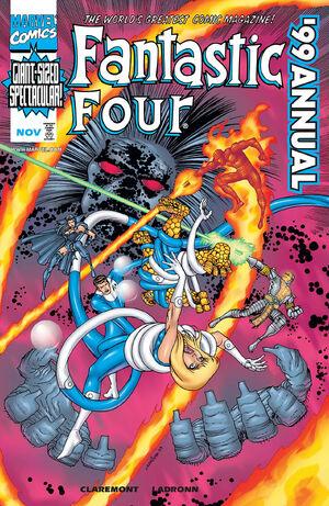 Fantastic Four Annual Vol 1 1999.jpg