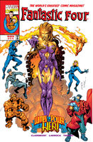 Fantastic Four Vol 3 11