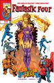 Fantastic Four Vol 3 11