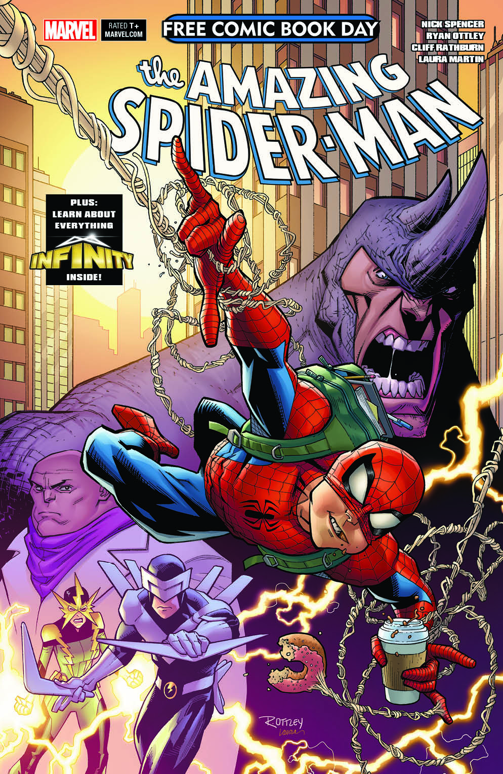 Free Comic Book Day Vol 2018 Amazing Spider-Man.jpg