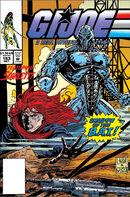 G.I. Joe A Real American Hero Vol 1 153