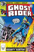 Ghost Rider Vol 2 32