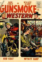 Gunsmoke Western Vol 1 44