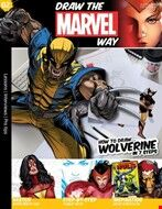 How to Draw the Marvel Way Vol 1 2