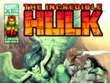 Incredible Hulk Vol 1 604