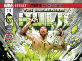 Incredible Hulk Vol 1 711